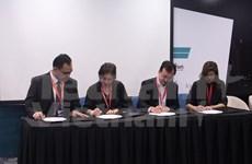 Vietnam-Singapour : coopération dans l'e-learning