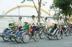 Da Nang : forte croissance du nombre de touristes