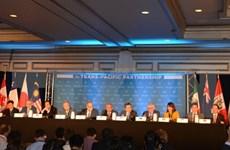 Le texte du TPP rendu public