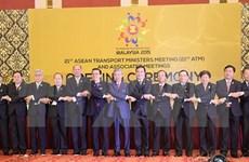 Transports : ASEAN, Chine et Japon renforcent leur coopération