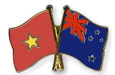 Premier Dialogue sur la défense Vietnam - Nouvelle-Zélande