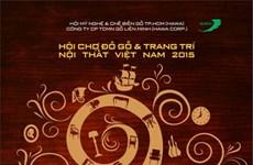 Salon meuble et déco VIFA HOME à Ho Chi Minh-Ville