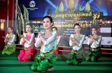 Présentation de la culture cambodgienne à Soc Trang