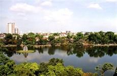 Mesures pour le développement du tourisme de Hanoi