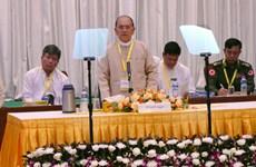 Myanmar : le président rassurant sur le transfert du pouvoir à Aung San Suu Kyi