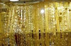 3e trimestre: la consommation vietnamienne de bijoux en or monte en flèche