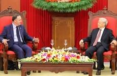 Vietnam - Nouvelle-Zélande: dynamiser la coopération bilatérale