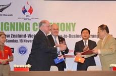 Vietnam – Nouvelle-Zélande: renforcement de coopérations dans les secteurs aérien et laitier