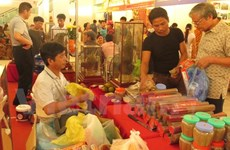Clôture de la Foire commerciale internationale Vietnam-Chine
