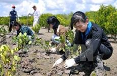 Climat : l'UE augmente son assistance au Vietnam