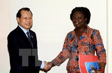 La BM proposera des iniatives pour réduire la pauvreté au Vietnam