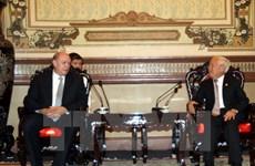 HCM-Ville et Cuba promeuvent leur coopération économique