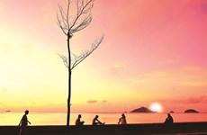 Côn Dao, ses plages et son bagne