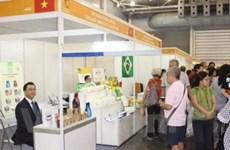 Le Vietnam au plus grand Salon alimentaire d'Asie-Pacifique