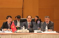 Le Vietnam participe au Sommet d'affaires et d'investissement de l'ASEAN