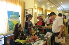 Promotion du tourisme du Nord-Ouest