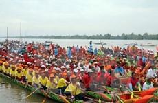 9e édition des Journées culturelles, sportives et touristiques khmères