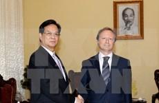 Le Vietnam attache de l'importance au renforcement de sa coopération avec l'UE
