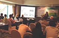 Promotion du commerce des technologies vertes au Vietnam