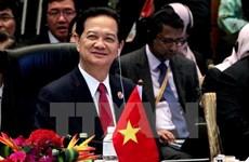 Le Premier ministre Nguyen Tan Dung participera à la COP 21