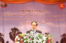 Le Japon apporte d'importantes contributions aux acquis de l'ASEAN