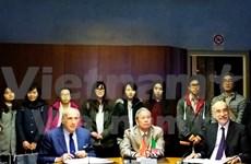 Une région italienne offre une formation et des stages aux étudiants vietnamiens