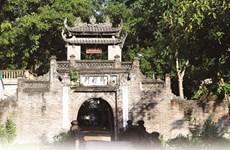 Trois villages anciens de la banlieue de Hanoi