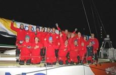 Clipper Race : promouvoir l'image du Vietnam dans l'Etat d'Australie-Occidentale