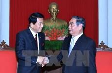 Vietnam et Japon main dans la main