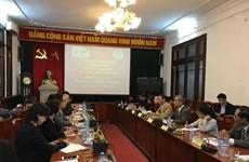 Vietnam et Japon resserrent leur coopération dans les activités syndicales