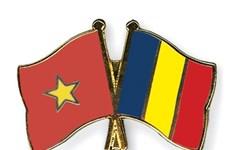La Fête nationale de la Roumanie célébrée à Ho Chi Minh-Ville