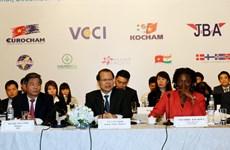 Le gouvernement vietnamien se tient aux côtés des entreprises