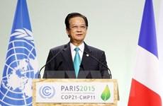 La visite de travail du PM Nguyen Tan Dung en Europe est efficace et pratique