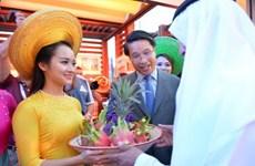 La Semaine culturelle et gastronomique du Vietnam aux EAU