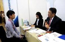 Fête de recrutement des talents R. de Corée-Vietnam 2015
