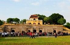 La cité royale de Thang Long, un patrimoine qui n'a pas révélé tous ses secrets