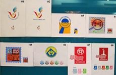 Hanoi : prochaine exposition de timbres de poste Vietstampex 2015