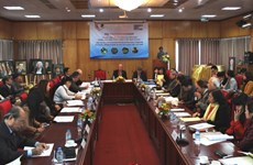 Le rôle des ONG dans le processus de développement au Vietnam et en Allemagne