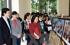 Fête culturelle Vietnam-Cuba à Ho Chi Minh-Ville