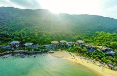 "L'InterContinental Danang Sun Peninsula Resort : ""Meilleur Resort de luxe du monde 2015"""