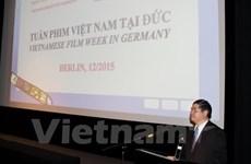 La Semaine de film vietnamien à Berlin