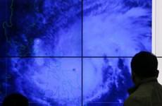Philippines : 700 000 personnes fuient le typhon Melor