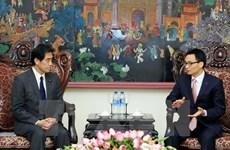 Le Vietnam considère le Japon comme son premier partenaire de long terme