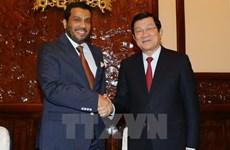 Le Vietnam crée des conditions favorables aux entreprises qataries