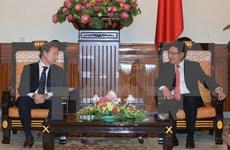 Promotion des relations de partenariat intégral Vietnam-Union européenne