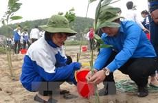Le Vietnam a participé activement à la COP21