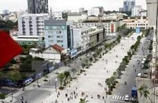 HCM-Ville a accueilli 4,7 millions de touristes en 2015
