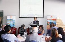 Promotion du tourisme de Da Nang en Australie