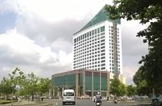 Construction d'un hôtel cinq étoiles et d'un centre commercial à Ha Nam