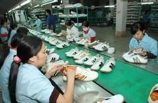 Chaussures et sandales: l'objectif de 12 milliards de dollars d'exportation est en vue